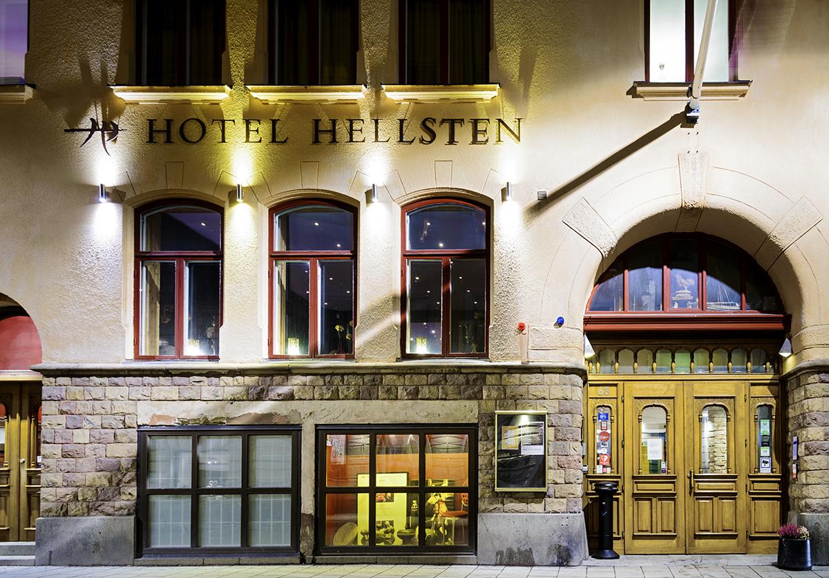 Hellsten